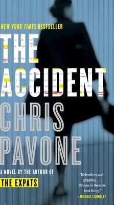 The Accident - Pavone, Chris