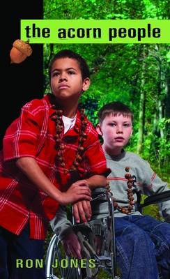 The Acorn People - Jones, Ron