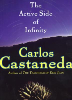 The Active Side of Infinity - Castaneda, Carlos