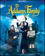 The Addams Family [Blu-ray] - Barry Sonnenfeld