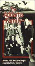 The Addams Family: Season 02