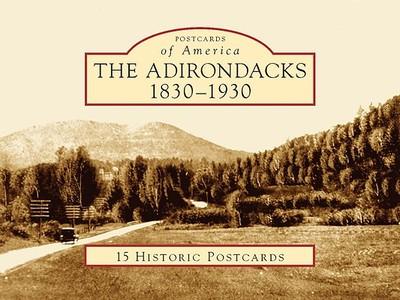The Adirondacks - Williams, Donald R
