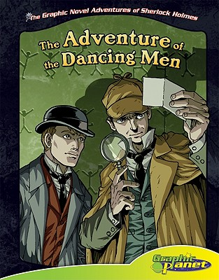 The Adventure of the Dancing Men - Goodwin, Vincent