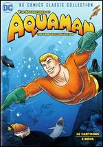 The Adventures of Aquaman: The Complete Collection
