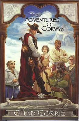 The Adventures of Corwyn - Corrie, Chad