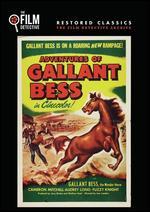The Adventures of Gallant Bess - Lew Landers