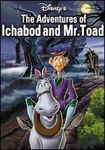The Adventures of Ichabod and Mr. Toad [Gold Collection]