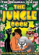 The Adventures of Mowgli