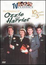 The Adventures of Ozzie and Harriet: 10 Episodes
