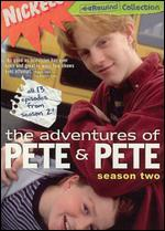 The Adventures of Pete & Pete: Season 02