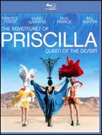 The Adventures of Priscilla, Queen of the Desert [Blu-ray] - Stephan Elliot
