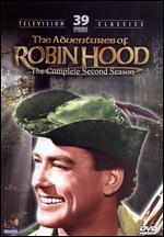 The Adventures of Robin Hood: Complete Second Season
