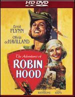 The Adventures of Robin Hood [HD]