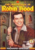 The Adventures of Robin Hood, Vol. 15