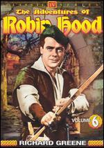 The Adventures of Robin Hood, Vol. 6