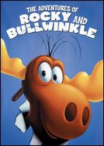 The Adventures of Rocky and Bullwinkle - Des McAnuff