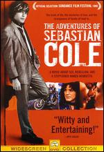 The Adventures of Sebastian Cole - Tod Williams