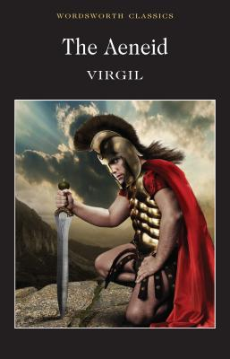 The Aeneid - Virgil, and Green, Mandy (Introduction by), and Oakley, Michael J (Translated by)