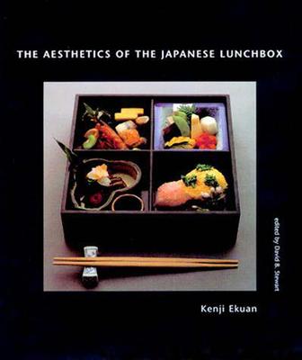 The Aesthetics of the Japanese Lunchbox - Ekuan, Kenji
