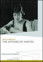 The Affairs of Anatol - Cecil B. DeMille