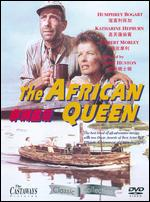 The African Queen - John Huston