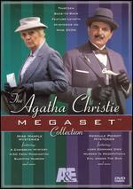 The Agatha Christie Megaset Collection [9 Discs]