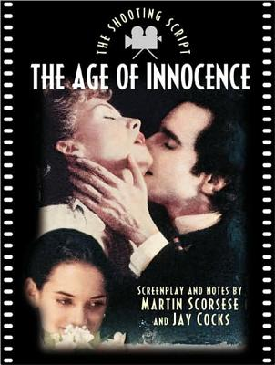 The Age of Innocence - Scorsese, Martin, Professor, and Cocks, Jay