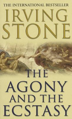The Agony And The Ecstasy - Stone, Irving