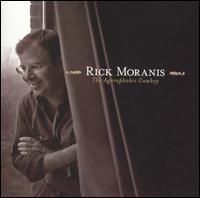 The Agoraphobic Cowboy - Rick Moranis