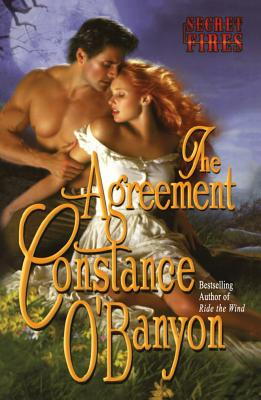The Agreement - O'Banyon, Constance