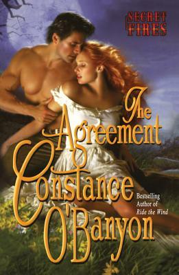The Agreement - O'Banyon, Constance