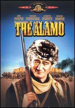 The Alamo - John Wayne
