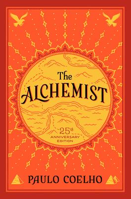The Alchemist - Coelho, Paulo, and Jurskis, Amy