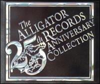 The Alligator Records 25th Anniversary Collection - Various Artists