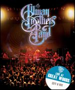 The Allman Brothers Band: Live at Great Woods -
