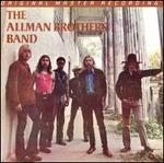 The Allman Brothers Band - The Allman Brothers Band