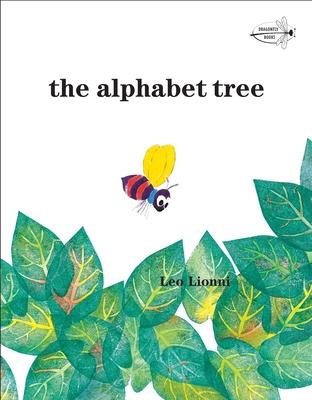 The Alphabet Tree - Lionni, Leo