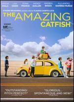 The Amazing Catfish - Claudia Sainte-Luce