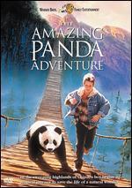 The Amazing Panda Adventure - Christopher Cain