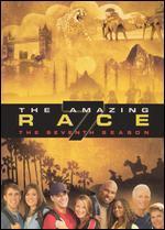 The Amazing Race: Season 07