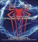 The Amazing Spider-Man 2 [Deluxe]