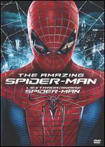 The Amazing Spider-Man [Bilingual]