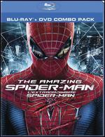 The Amazing Spider-Man [Blu-ray] (2012)