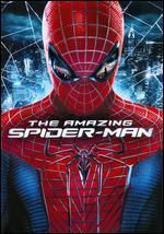 The Amazing Spider-Man [Includes Digital Copy] [UltraViolet]