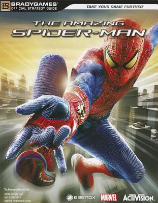 The Amazing Spider-Man Official Strategy Guide -