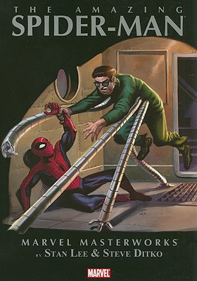 The Amazing Spider-Man - Lee, Stan
