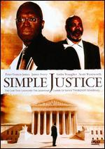 The American Experience: Simple Justice