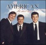 The American Tenors - The American Tenors