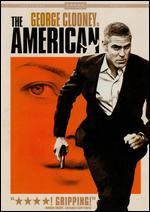 The American - Anton Corbijn