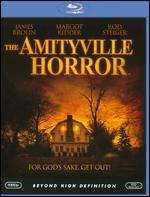 The Amityville Horror [Blu-ray] - Stuart Rosenberg